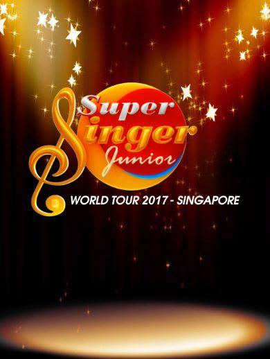 Super Singer World Tour 2017 Singapore | Joshymomo org