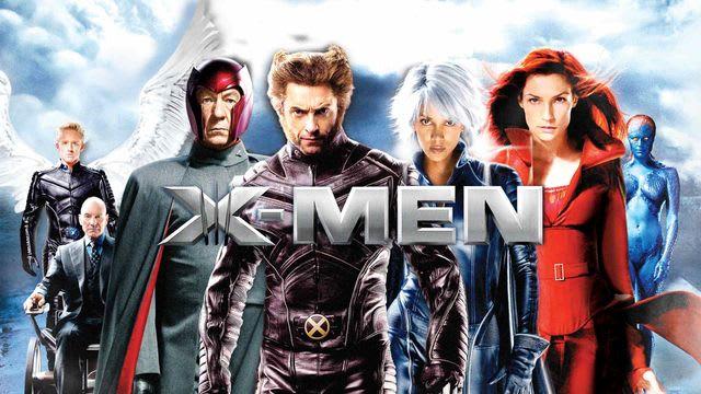 X-Men The Last Stand Stream