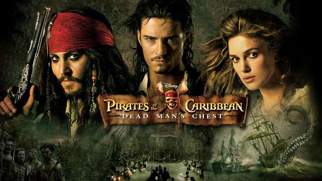 Watch pirates of the caribbean dead man s chest full movie online in hd streaming exclusively - Pirates of the caribbean images hd ...