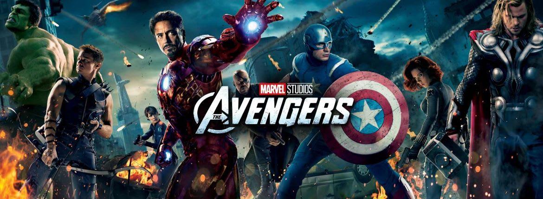 marvels the avengers - The Avengers