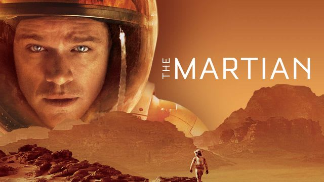 Image result for the martian movie