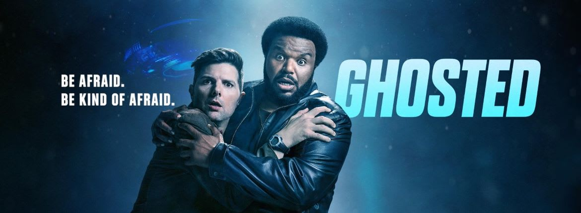 Watch Ghosted Full Episodes Online, Streaming Exclusively only on ...