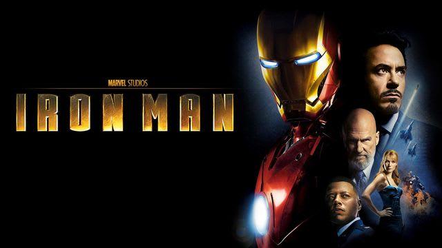 Iron Man 1 Stream
