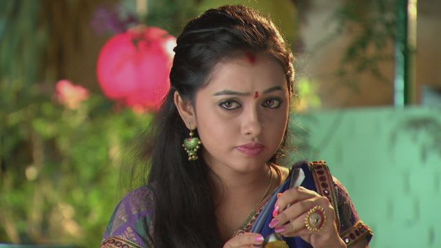 agnisakshi telugu serial hotstar today episode