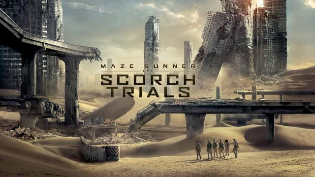 The Maze Runner 2 Stream
