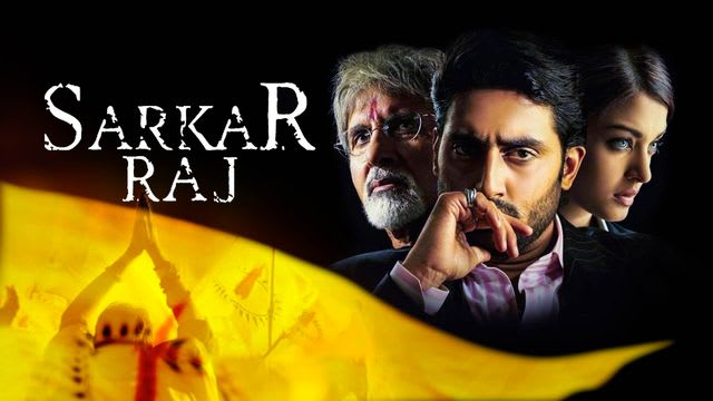 Sarkar Raj Hindi in HD - Einthusan