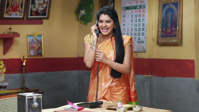 Watch saravanan meenatchi episode 1602 online on for Table no 21 full movie