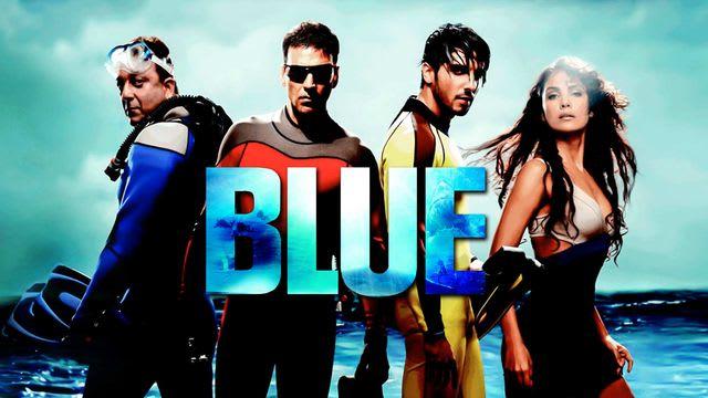 Blue Movies