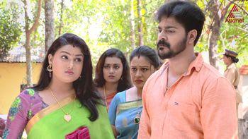 Watch Pranayam episode 245 The Courtroom Drama Begins