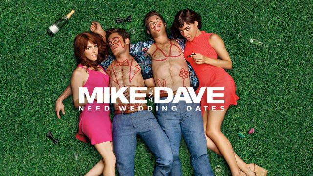 mike and dave need wedding dates online stream