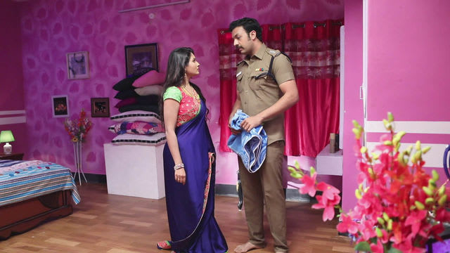 Watch nenjam marapathillai episode 59 online on for Table no 21 full movie