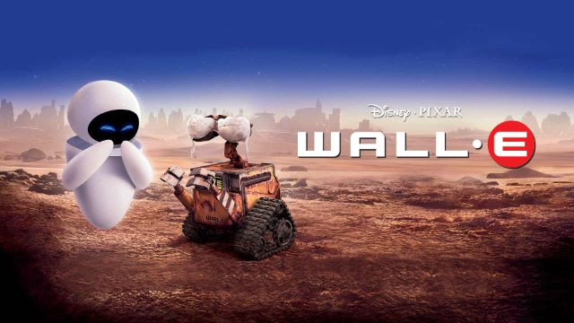 Wall E Stream