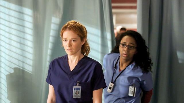 Watch Grey\'s Anatomy Season 10 episode 1 Online on hotstar