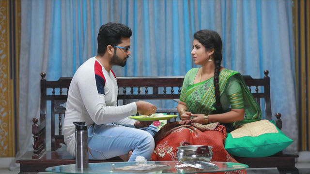 Watch raja rani episode 148 online on for Table no 21 full movie