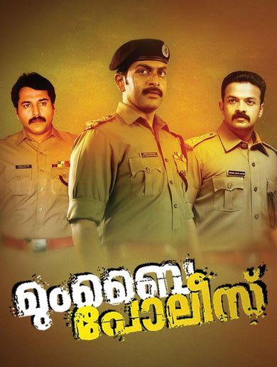 Mumbai Police full movie dubbed in hindi download