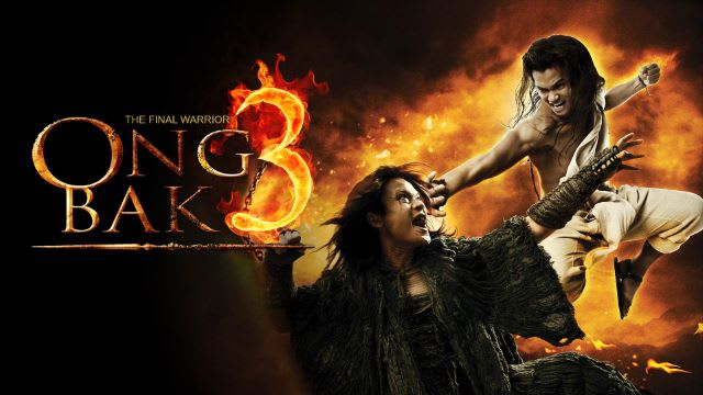 The Final Warrior Aka Ong Bak 3 Full Movie On Hotstar Com