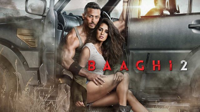 free download Baaghi 2 movie
