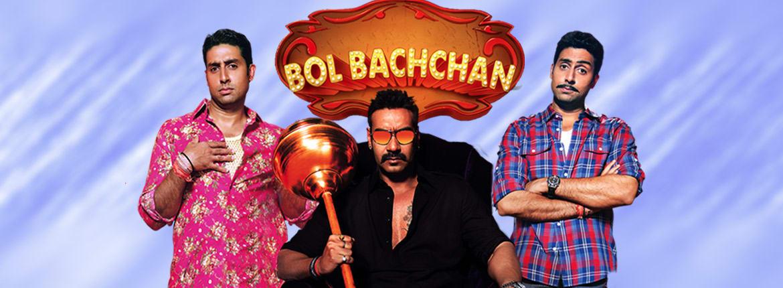 Bol Bachchan Movie In Hindi Download 3gp
