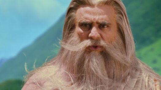 mahabharat star plus episode 195
